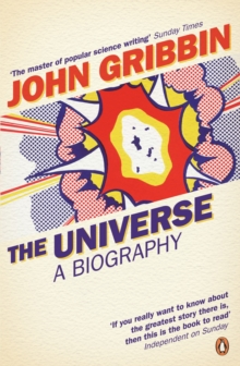 The Universe : A Biography, Paperback Book