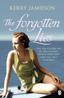 The Forgotten Lies, Paperback Book