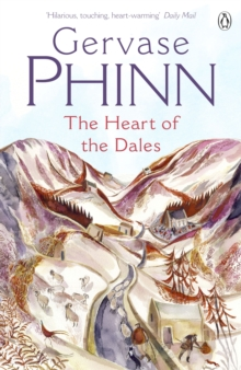The Heart of the Dales, Paperback Book