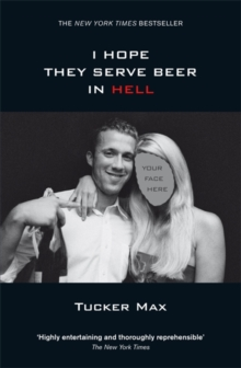 I Hope They Serve Beer in Hell, Paperback Book