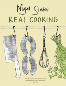 Real Cooking, Paperback Book