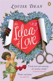 The Idea of Love, Paperback Book