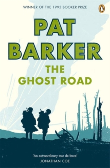 The Ghost Road, Paperback Book