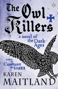 The Owl Killers, Paperback Book