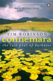 Connemara : The Last Pool of Darkness, Paperback Book