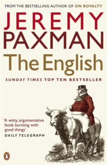 The English : A Portrait of a People, Paperback Book