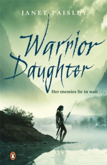 Warrior Daughter, Paperback Book