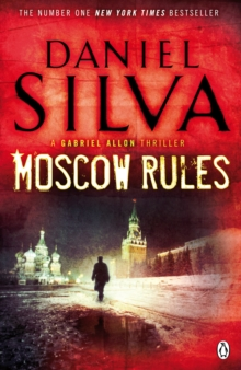 Moscow Rules, Paperback Book