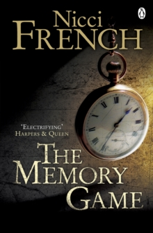 The Memory Game, Paperback Book