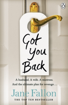 Got You Back, Paperback Book