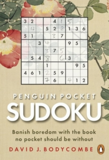 Penguin Pocket Sudoku, Paperback Book