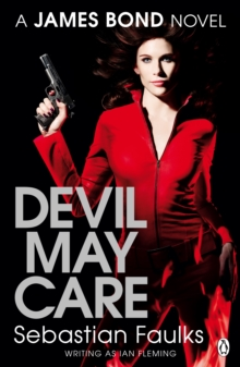 Devil May Care, Paperback Book