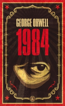 Nineteen Eighty-Four, Paperback Book