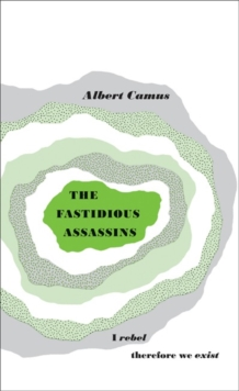 The Fastidious Assassins, Paperback Book