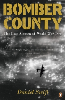 Bomber County, Paperback Book