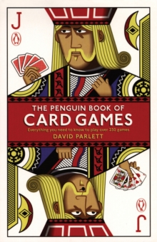 The Penguin Book of Card Games, Paperback Book