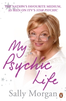 My Psychic Life, Paperback Book