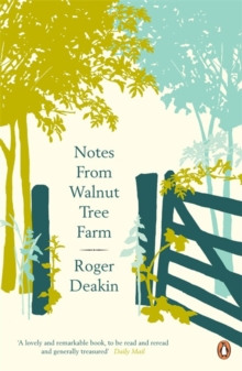 Notes from Walnut Tree Farm, Paperback Book
