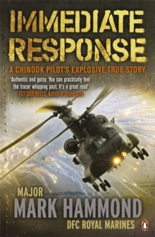 Immediate Response, Paperback Book