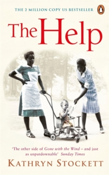 The Help, Paperback Book