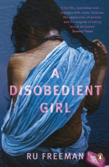 A Disobedient Girl, Paperback Book