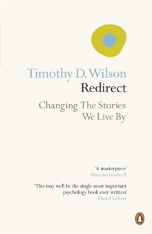 Redirect : Changing the Stories We Live By, Paperback Book