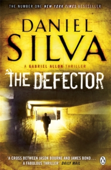 The Defector, Paperback Book