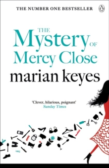 The Mystery of Mercy Close, Paperback Book