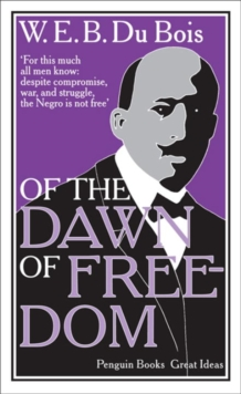 Of the Dawn of Freedom, Paperback Book