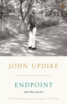 Endpoint and Other Poems, Paperback Book