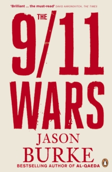 The 9/11 Wars, Paperback Book
