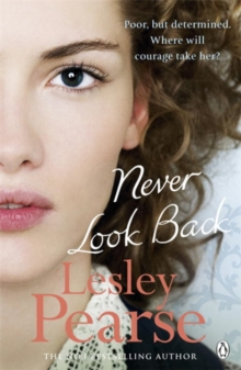 Never Look Back, Paperback Book