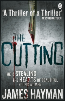 The Cutting, Paperback Book