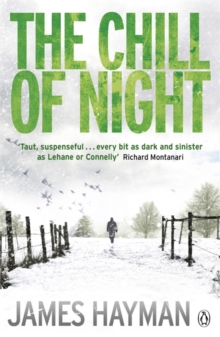 The Chill of Night, Paperback Book