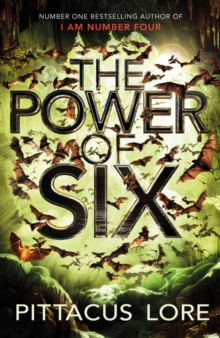 The Power of Six : Lorien Legacies Book 2, Paperback Book