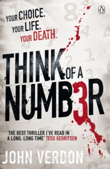 Think of a Number, Paperback Book