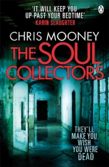 The Soul Collectors, Paperback Book
