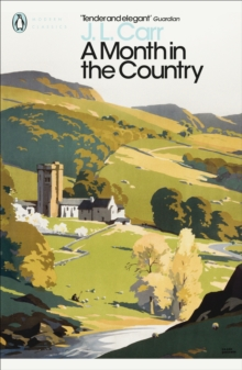 A Month in the Country, Paperback Book
