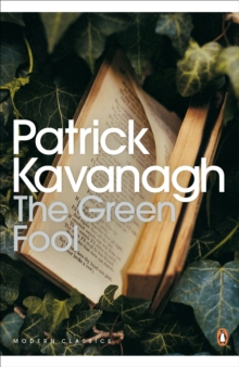 The Green Fool, Paperback Book