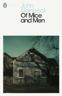 Of Mice and Men, Paperback Book