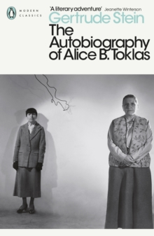 The Autobiography of Alice B.Toklas, Paperback Book