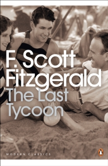 The Last Tycoon, Paperback Book