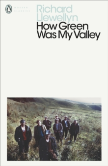 How Green Was My Valley, Paperback Book