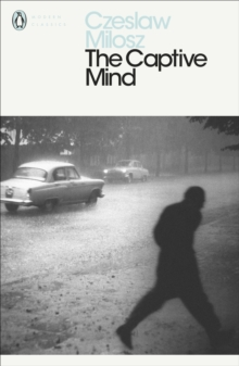 The Captive Mind, Paperback Book