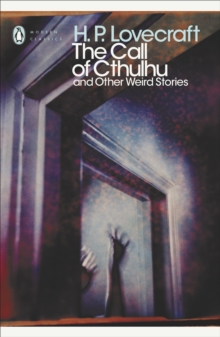 The Call of Cthulhu : And Other Weird Stories, Paperback Book