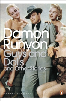 Guys and Dolls : and Other Stories, Paperback Book