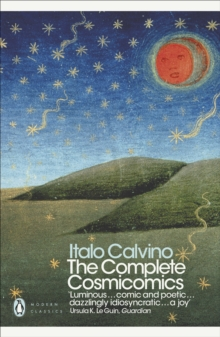 The Complete Cosmicomics, Paperback Book
