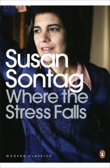 Where the Stress Falls, Paperback Book