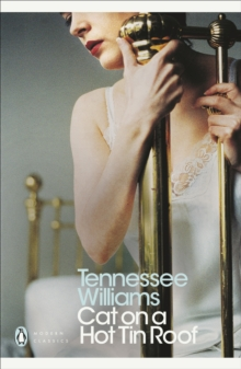 Cat on a Hot Tin Roof, Paperback Book