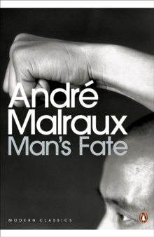 Man's Fate, Paperback Book